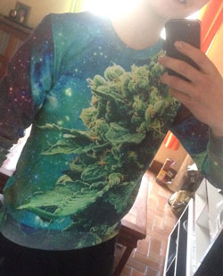 galaxy-weed-photo-clothing