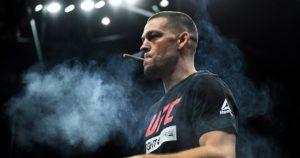 UFC, cannabis et dopage