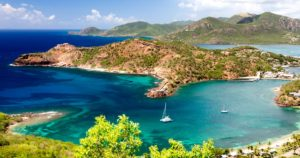 Cannabis à Antigua-et-Barbuda