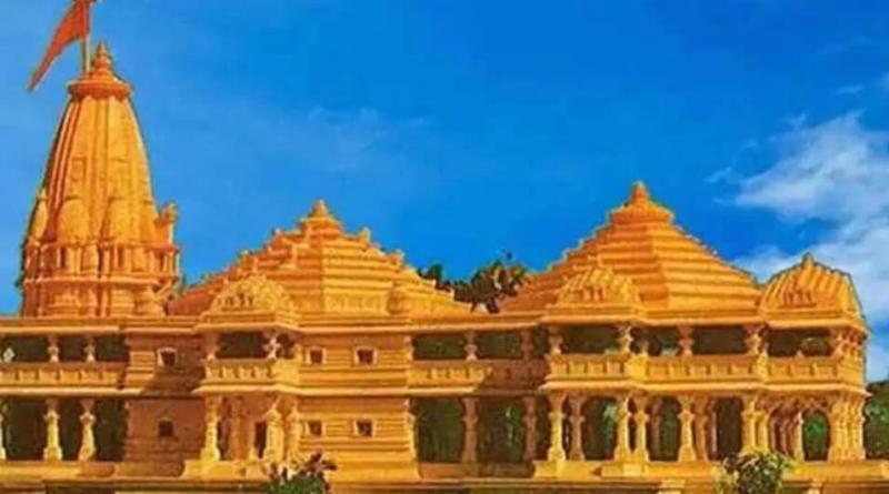 अयोध्या राम मंदिर निर्माण: मोदी करेंगे 2 जुलाई को शिलान्यास