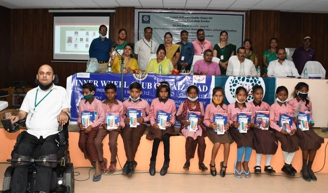 Project Enable (Super 60) Launched to support rural students secure admission in Jawahar Navodaya Vidyalaya