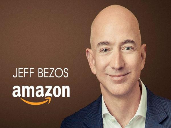 amazon ceo jeff bezos says one day amazon will fail