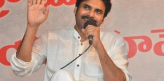 janasena chief pawan kalyan clarify on contest in telangana electio