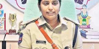 Vikarabad SP Annapurna Transfer By EC For Revanth Reddy Arrest Case