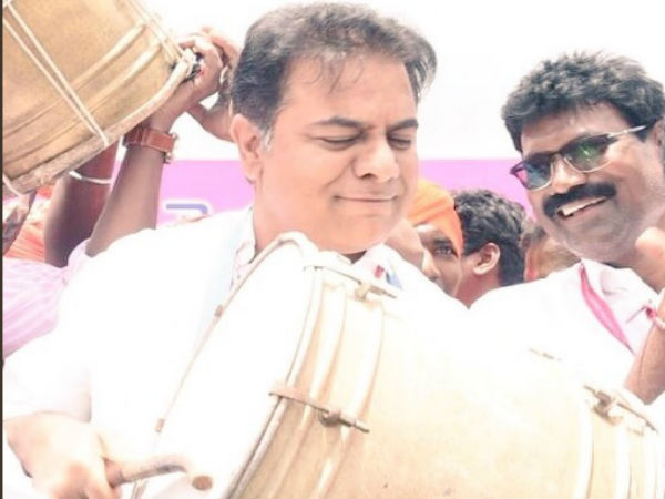 telangana election victory ktr tells thanks to people on twitter