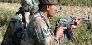maoists bejaapur