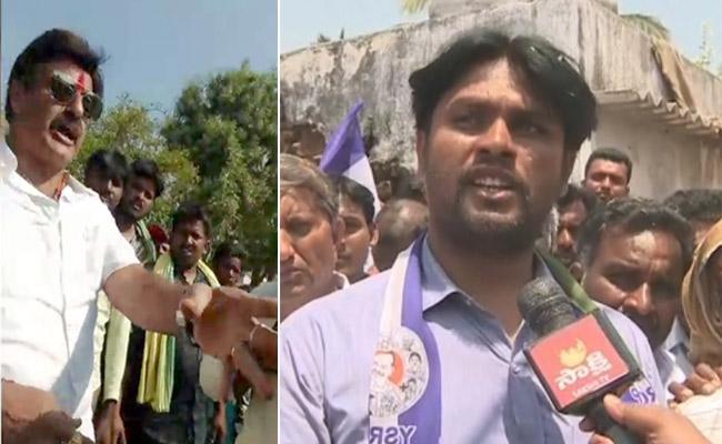 Balakrishna Latest News, TDP Latest News, AP Latest news, Newsxpressonline