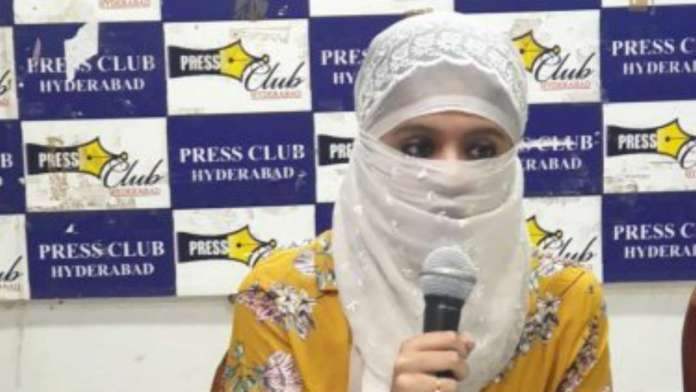 achint-kaur-chadda-allgedly-complaining-in-a-press-conference