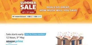 Amazon latest news, Amazon Summer Sale news, Newsxpressonline