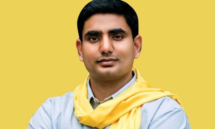 Mangalagiri Latest Political Updates, Nara Lokesh Latest News, AP political , Newsxpressonline