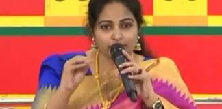 Divyavani Latest News, Chandrababu Latest News, AP Political News, Newsxpressonline