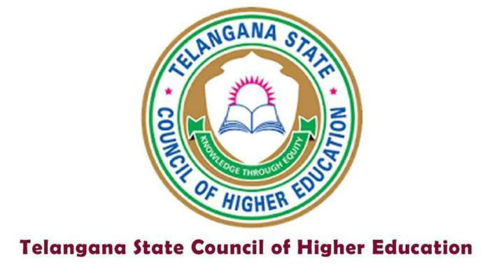 Emcet and other Entrance Exams schedule was released by Telangana State Council of Higher Education