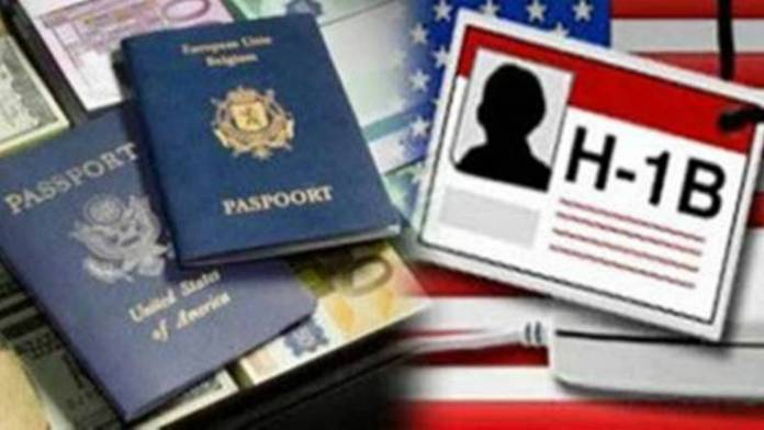 US moving to merit based system as Trump suspended the Lottery system of H1B Visa