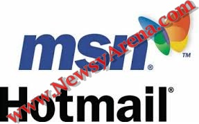 Create a Hotmail account