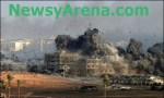 GAZA CITY News – 13 Gaza dead in Israeli shelling: medics