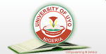 UNIUYO releases 2014/2015 BASIC STUDIES Programme Admission List