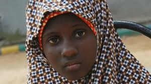 Father donated his 13-year-old girl to Boko Haram