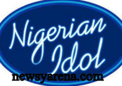 Image: 2018 Nigerian Idol Registration