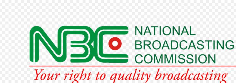 IMAGE: Nigerian Broadcasting Commission 2018 Recruitment