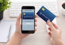 Online Mobile Payments