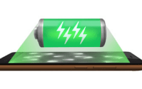 Smartphone Battery Last longer