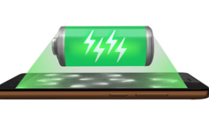 Smartphone Battery Last longer