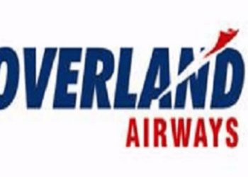 Overland Airline