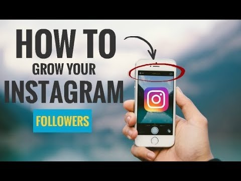 Grow Real Instagram Followers