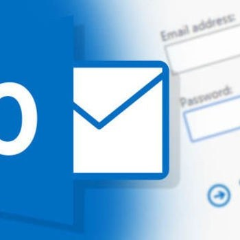 Signup Outlook Mail Account
