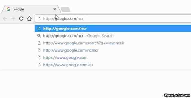 Access International Google Search Always