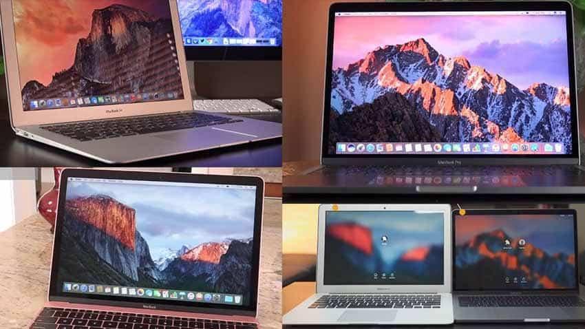 What MacBook Computer is Best For Your Needs!