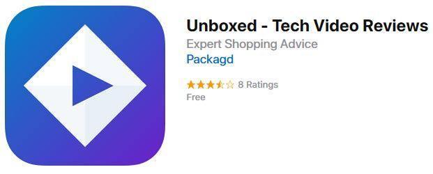 Unboxed - Tech Video Reivews
