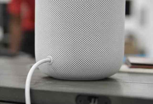 Homepod Sound Quality