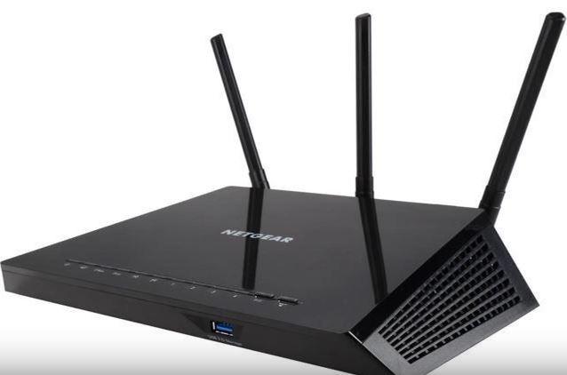 Best Wireless Routers Netgear Nighthawk R6700