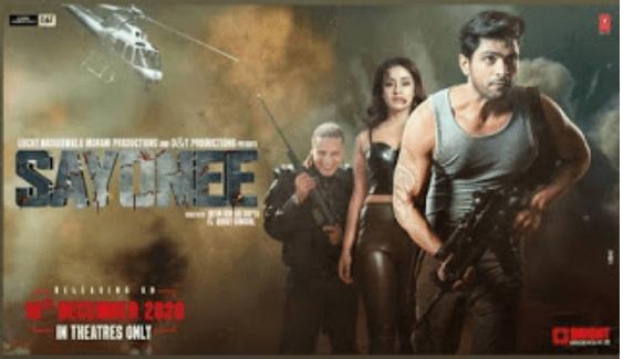 Sayonee Movie ( 2020 ) Download + Watch Online | Hindi | Full HD