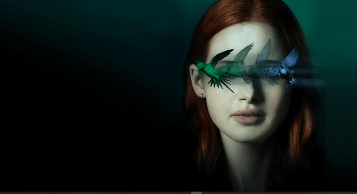 Sightless Movie (2020) Download + Watch Online | Dual Audio | 720p | HDRip