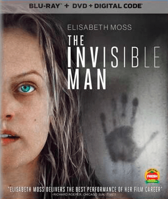 the invisible man movie