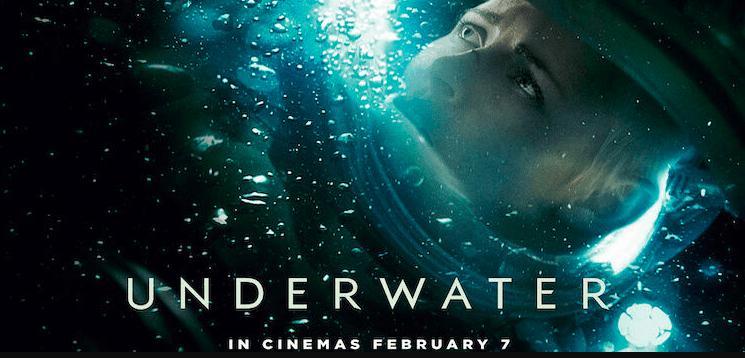 Underwater Movie (2020) Download + Watch Online   Dual Audio   720p