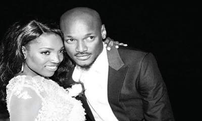 2Baba remixes 'African Queen' for 4th anniversary