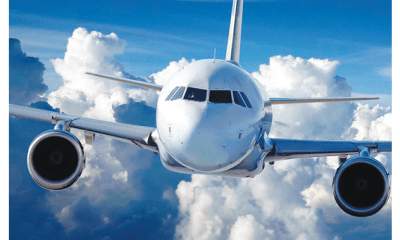 Nigerian airlines: Critical mass as survival option