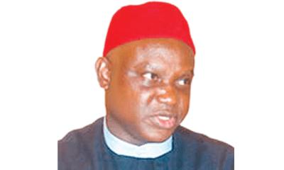 Okorie: Senate's position, an indirect impeachment