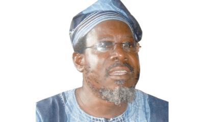 Adeniran: Senate may destroy Nigeria's democracy