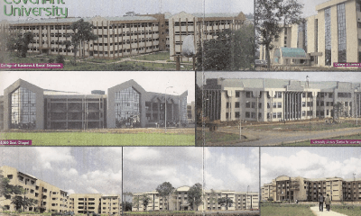 FCTA to revoke land allocation to institutions