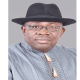 PDP Bayelsa primaries: Dickson meets guber aspirants warns against brigandage