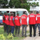 Drama, confusion as EFCC raids Ambode's homes