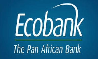Ecobank partners OiLibya on digital financial services