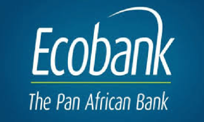 'Ecobank recovered $2m bad loans in Q1 2017'