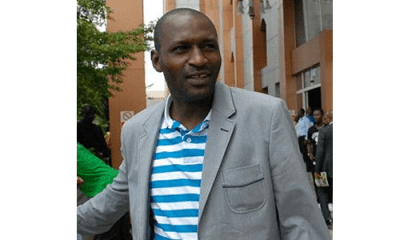 Lawal: 9 African slots won't make World Cup ticket easier
