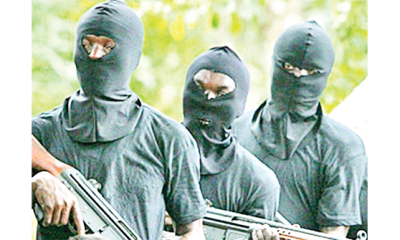 Gunmen invade wake, kill over 20 mourners in Benue