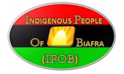 FG plots to alter Amnesty's report –IPOB